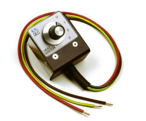 Catering Controllers / Quartz Lamp Controllers