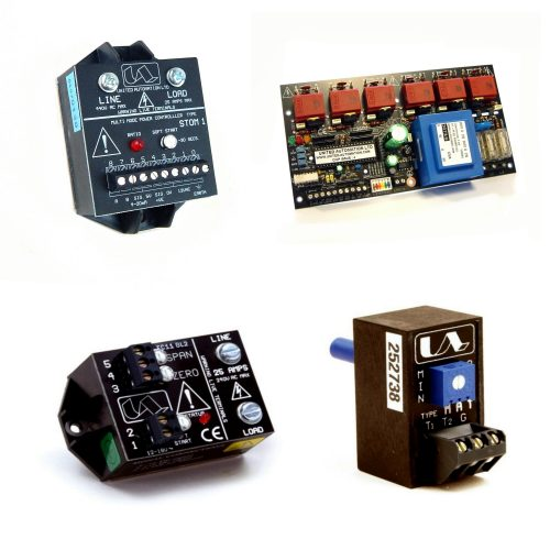 Thyristor/Triac drivers