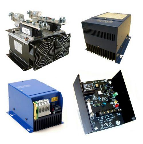 HVAC Thyristor Controllers